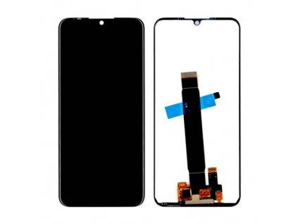 LCD displej Motorola Moto E6 Plus a Dotykové sklo