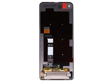 LCD displej Motorola One Vision Dotykové sklo