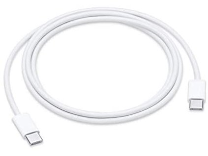 Original Dátový Kábel MUF72ZMA USB C USB C pre Apple Iphone