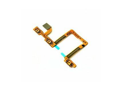 Flex kábel ON OFF Huawei Honor 9X zapínania, hlasitosti