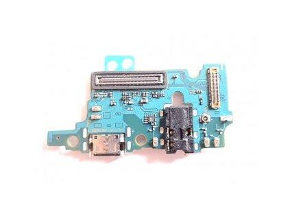 Doska nabíjania Samsung M515 Galaxy M51 nabíjací konektor, mikrofón