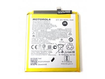 Batéria Motorola KG40 Moto G8 Play, Moto One Macro
