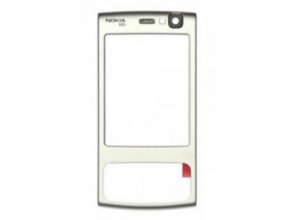 Predný kryt Nokia N95