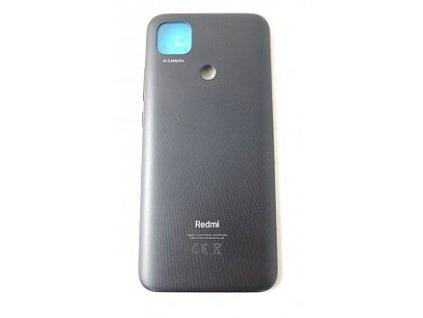 Kryt Xiaomi Redmi 9C čierny