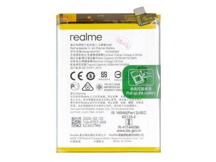 baterka na mobil realme 6, 6i, 6 pro blp757