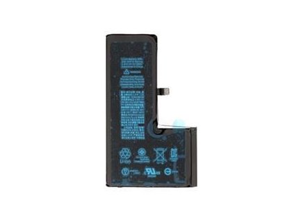 Baterka na mobil iPhone Xs, 2658mAh