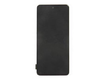 LCD displej + Dotykové sklo Samsung M317 Galaxy M31s