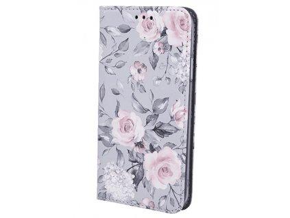 Dámske knižkové púzdro na Iphone 12 mini