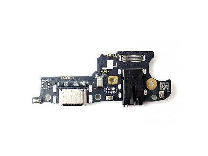 Doska nabíjania Realme 6i nabíjací konektor, mikrofón