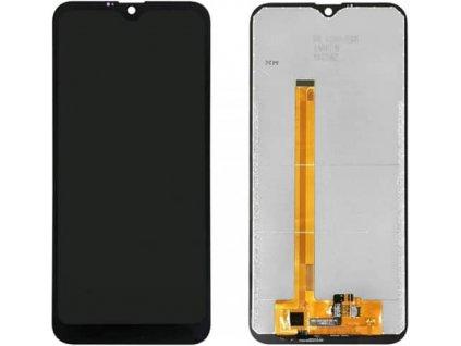 LCD displej Doogee X90 Dotykové sklo