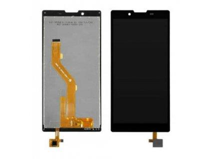 LCD Displej + Dotykové sklo Cubot King Kong 3