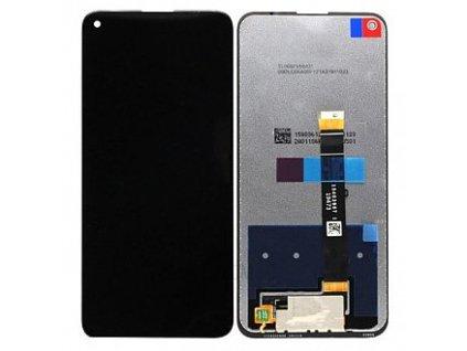 LCD Displej + Dotykové sklo LG K61