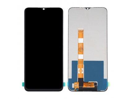 LCD displej + dotykové sklo Realme C11