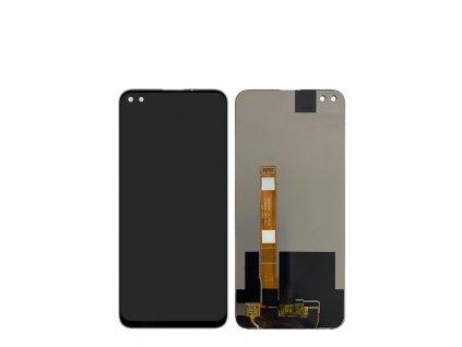 LCD displej + dotykové sklo Realme X50