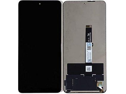 LCD dsiplej + dotykove sklo Xiaomi Mi 10T Lite 5G