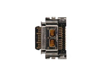 Nabíjací konektor Motorola One Zoom
