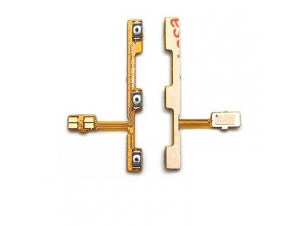 Flex kábel ON OFF Xiaomi Mi 10 Lite zapínania, hlasitosti