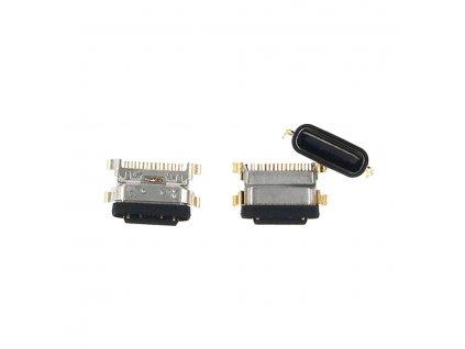Nabíjací konektor Xiaomi Poco F2 Pro, Mi 11, Mi 10 Lite, Mi 10T, Mi 10T Lite, Mi 10T Pro