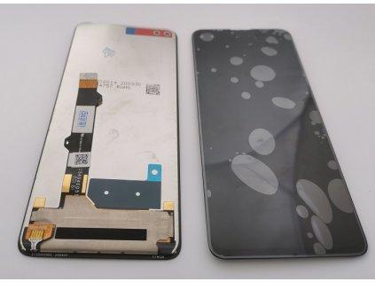 Motorola Moto G100 LCD displej + Dotykové sklo