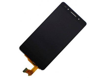 LCD displej Honor 7 + dotykova plocha black