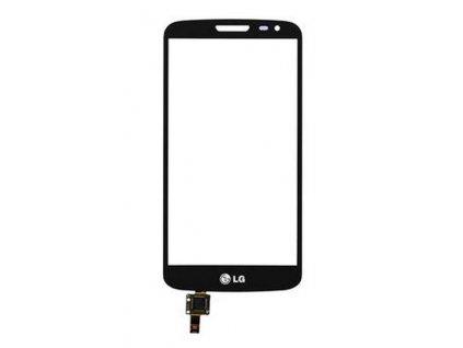LG D620 Optimus G2 Mini Dotykové sklo čierne