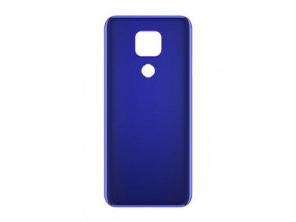 Baterkový kryt Motorola Moto G9 Play, E7 Plus
