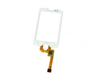Dotykové sklo Sony Ericsson ST15i Xperia Mini