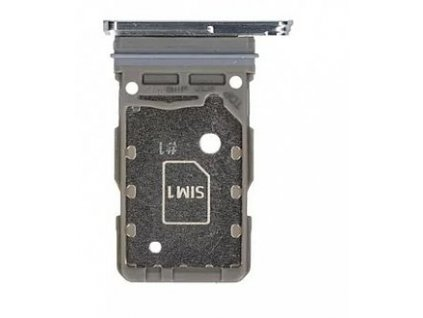Držiak SIM karty Samsung Galaxy S21 5G, S21 Plus 5G Originál