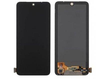 LCD displej + Dotykové sklo a Rám Xiaomi Redmi Note 10s Originál