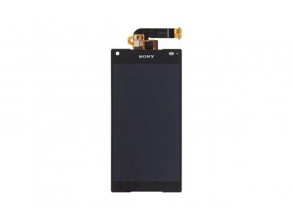 LCD displej Sony Xperia Z5 compact dotykové sklo
