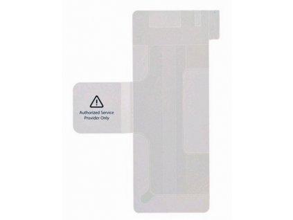 Lepiaca páska pod batériu Iphone 4, 4S