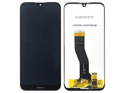 LCD Displej + dotykové sklo Nokia 4.2