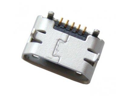 Nabíjací konektor Sony Xperia E1, D2005