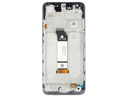 Xiaomi Redmi Note 10 5G LCD displej + Dotykové sklo a Rám Originál