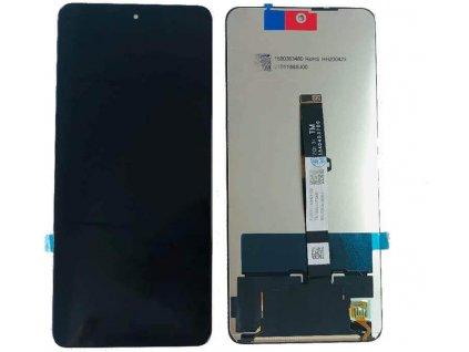 LCD displej + Dotykové sklo Xiaomi Poco X3, X3 Pro