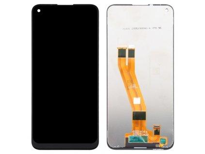 LCD Displej + dotykové sklo Nokia 3.4