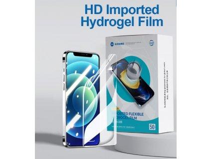 Hydrogel ochranná fólia Samsung Galaxy A01, A40