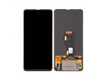 LCD displej + Dotykové sklo Xiaomi Mi Mix 3 (OLED)