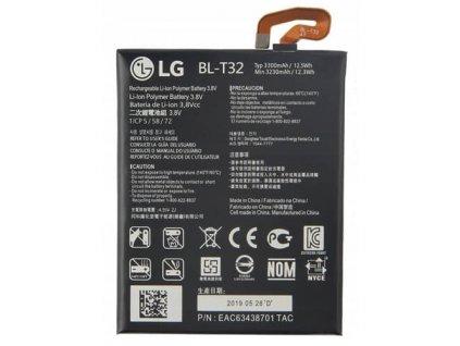 Batéria LG G6, H870 BL T32