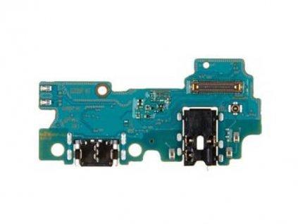 Doska nabíjania Samsung A225 Galaxy A22 nabíjací konektor, mikrofón