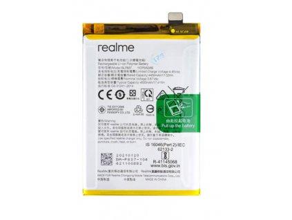 Batéria Realme 8 Pro BL837