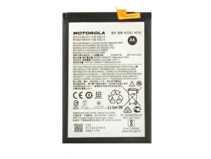 Batéria Motorola Moto G9 Power, Moto G60 - MC50 Originál