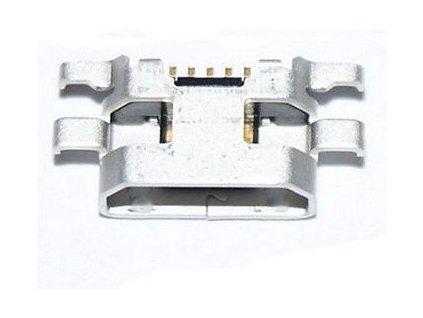 Nabíjací konektor Sony D2203 Xperia E3