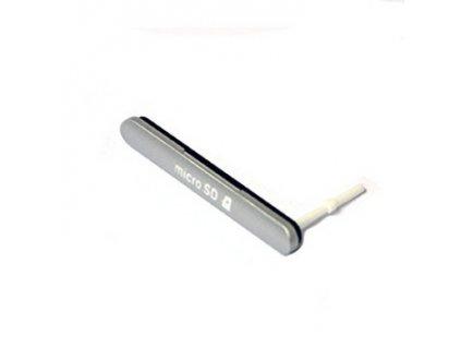 krytka SD karty Sony E2303 Xperia M4 Aqua biely