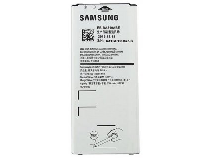 Baterka Samsung A310F galaxy A3 2016