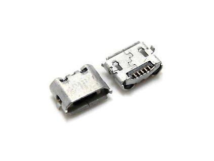 Nabíjací konektor Huawei P8, P8 Lite, Honor 4A, 4C