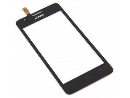 Dotykové sklo Huawei Ascend G510, Orange Daytona