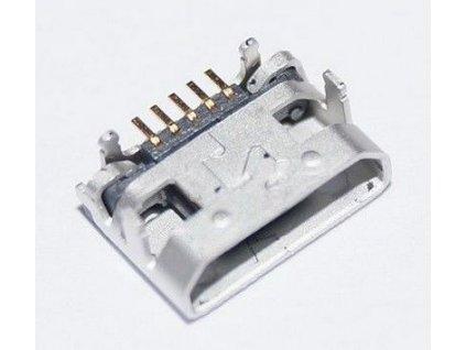 Nabíjací konektor micro usb Sony E2105 Xperia E4
