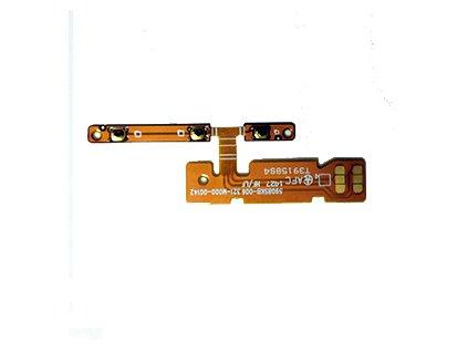 Flex kábel ON/OFF Sony D2203 Xperia E3 - zapínania, hlasitosti