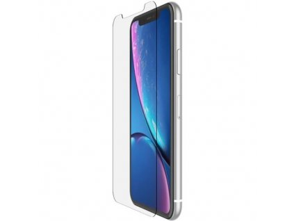 Tvrdené ochranné sklo 9H iPhone 4, 4S